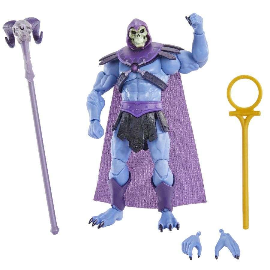 Masterverse Skeletor GYV10_04