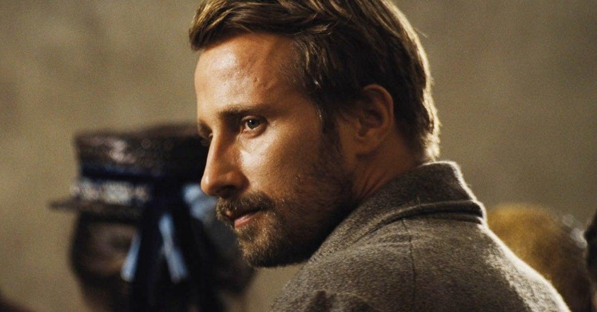 Matthias Schoenaerts Zack Snyder Backup Batman Ben Affleck