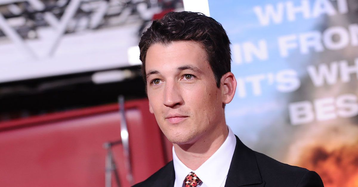 miles teller getty images