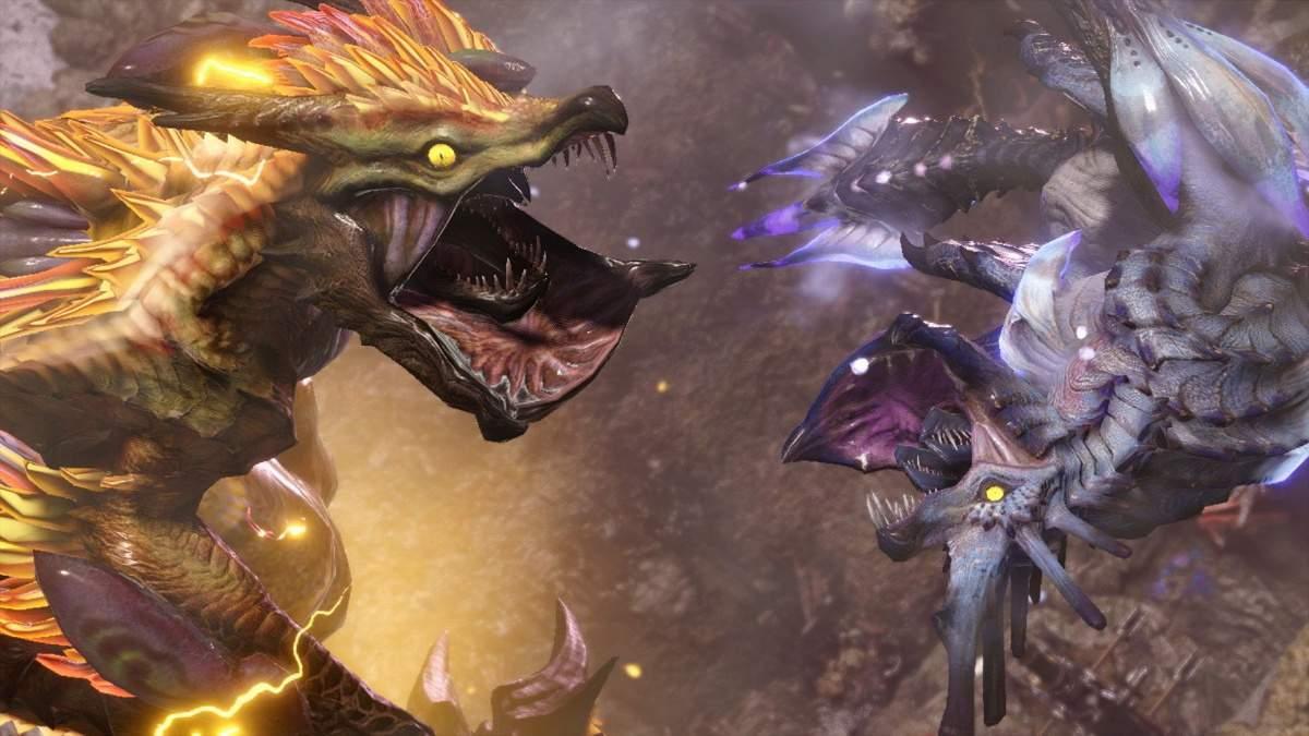 Monster Hunter Rise 3