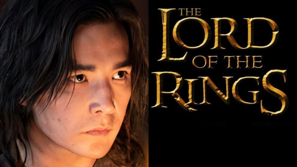 Mortal Kombat Lord of the Rings