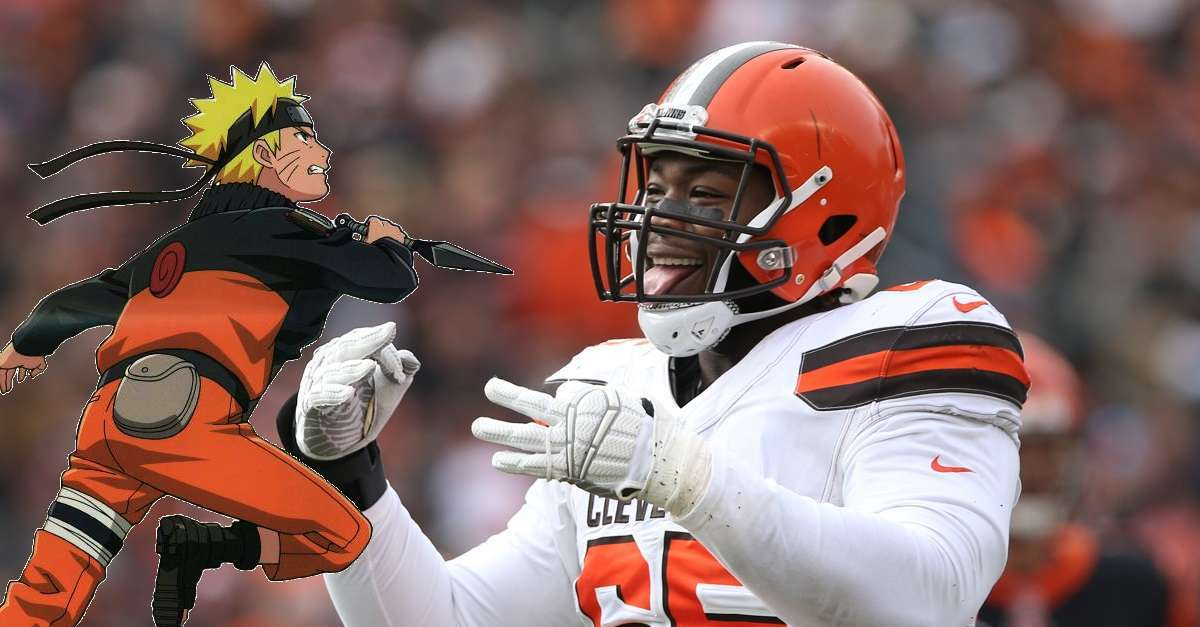 Naruto NFL