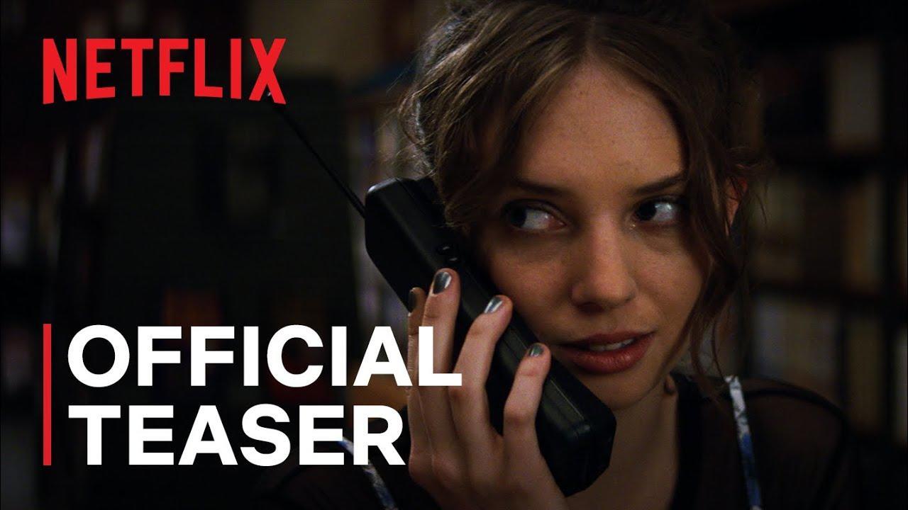 Netflix's Fear Street Trilogy - Official Teaser