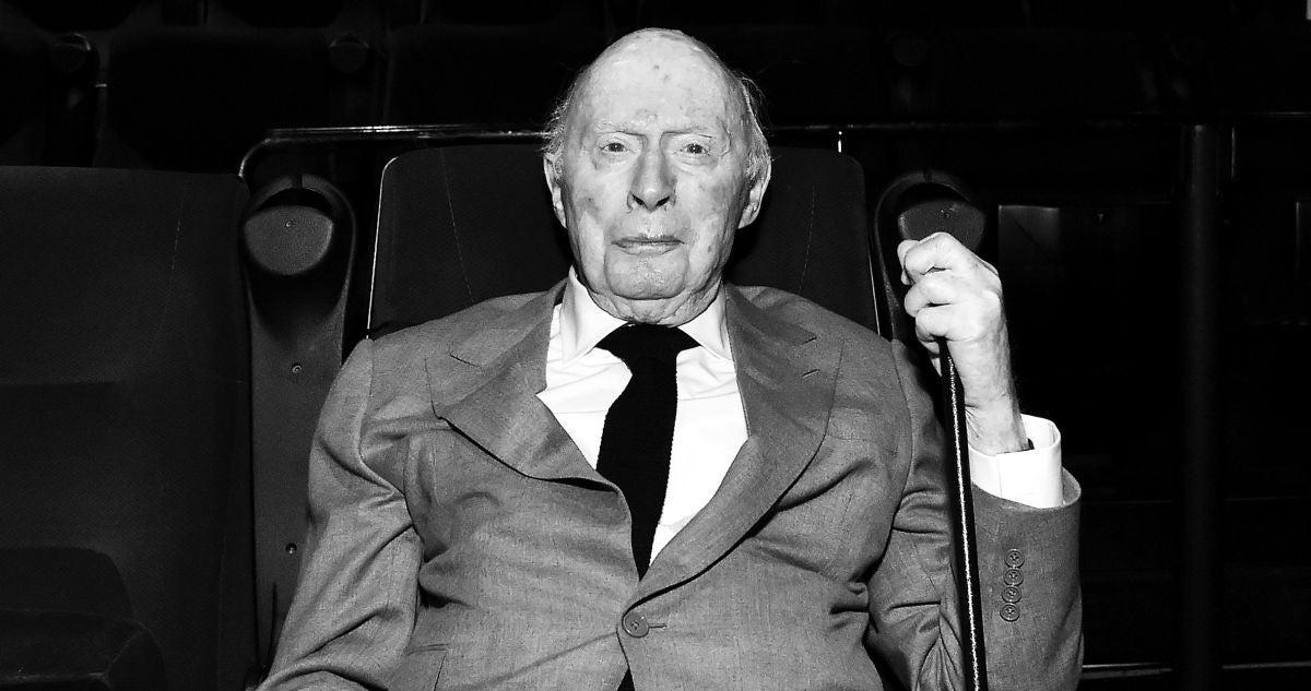 norman lloyd obituary