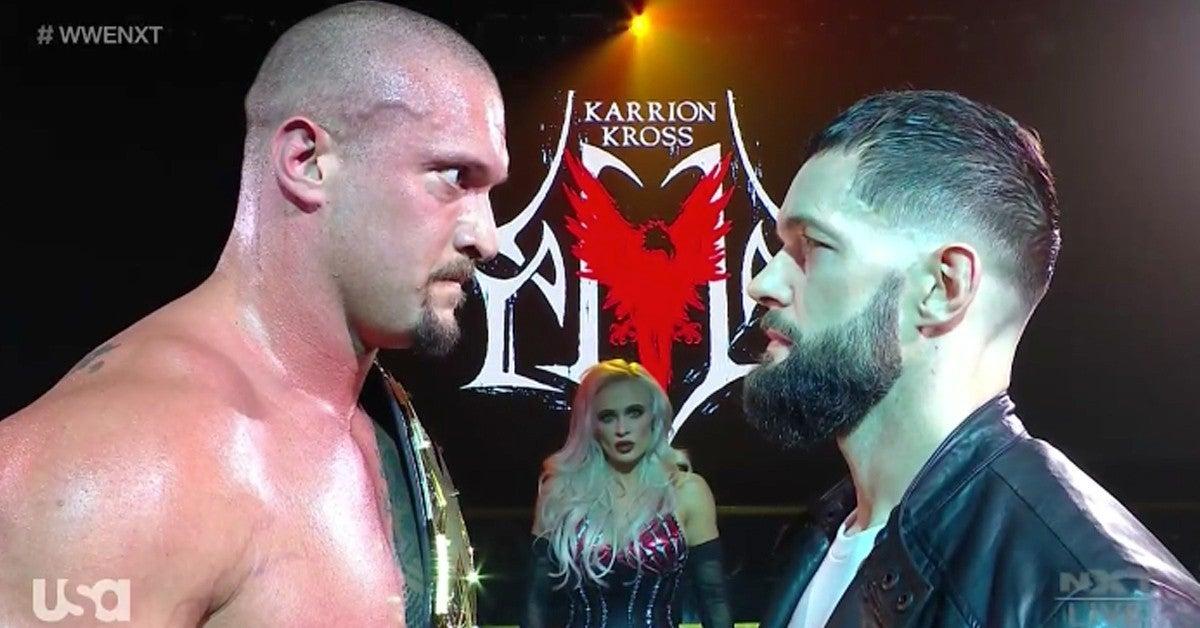 NXT-Karrion-Kross-Finn-Balor-Rematch