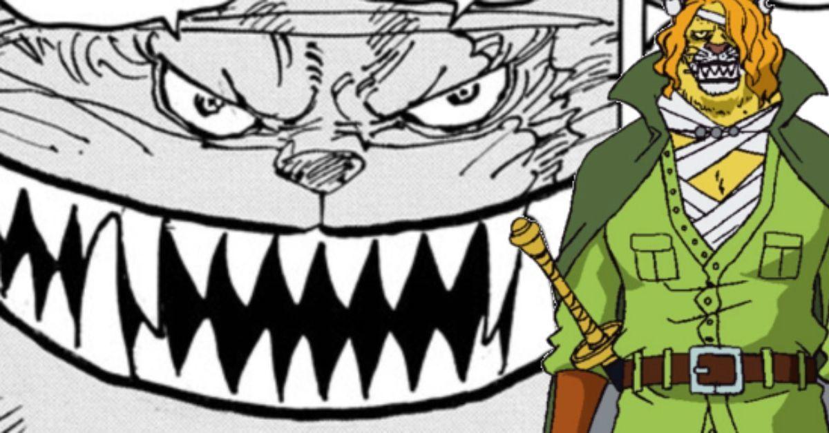 One Piece Pedro Revenge Tease Nekomamushi Perospero Fight Spoilers Manga