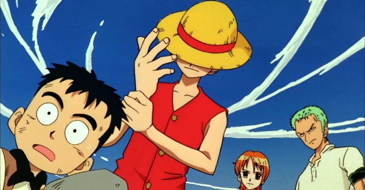 One Piece Rap