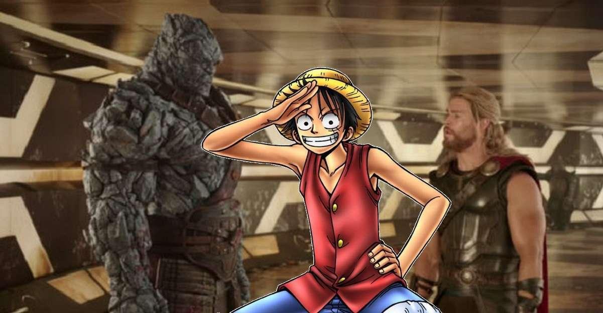 One Piece Taika Waititi