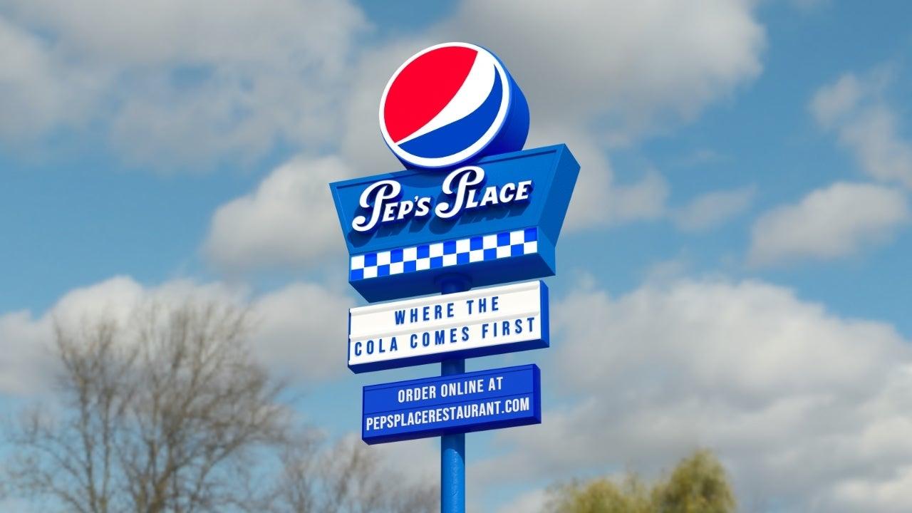 pepsi restaurant pep's place