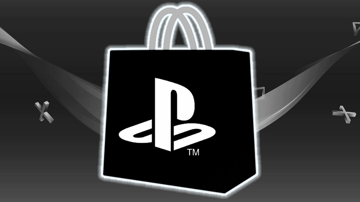 playstation store black and white 2
