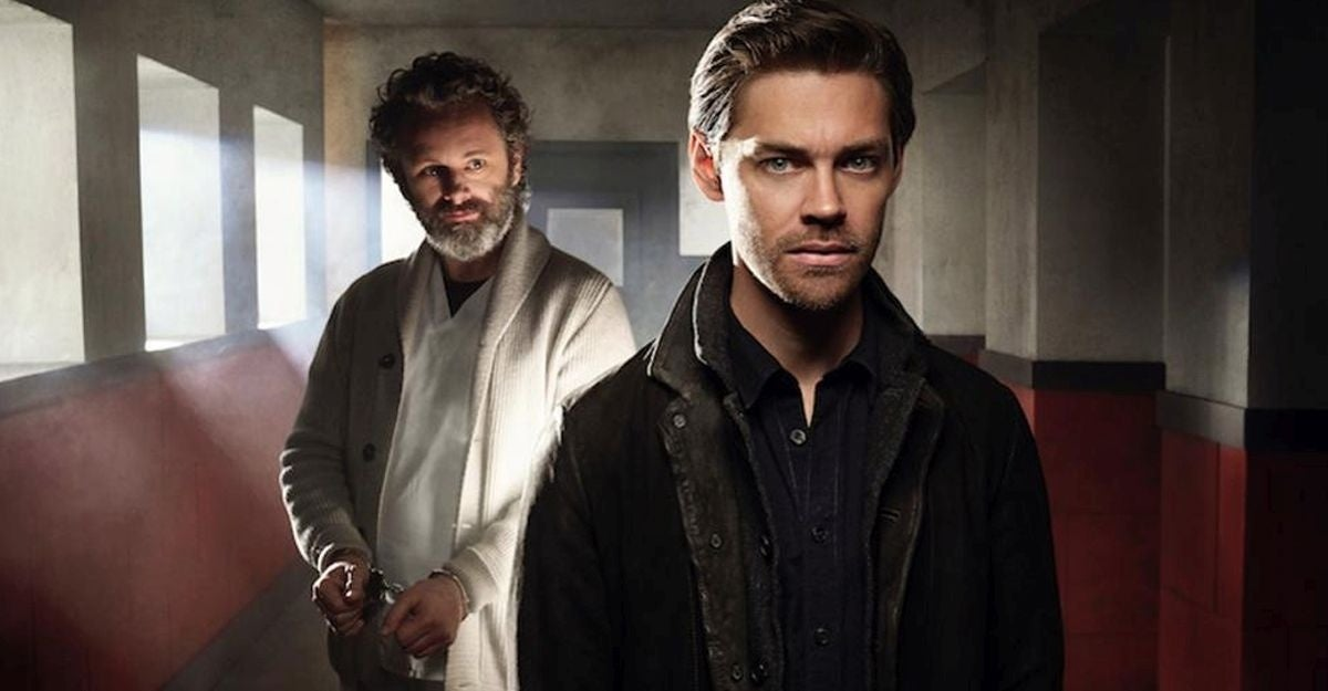 prodigal son hbo max cancelled