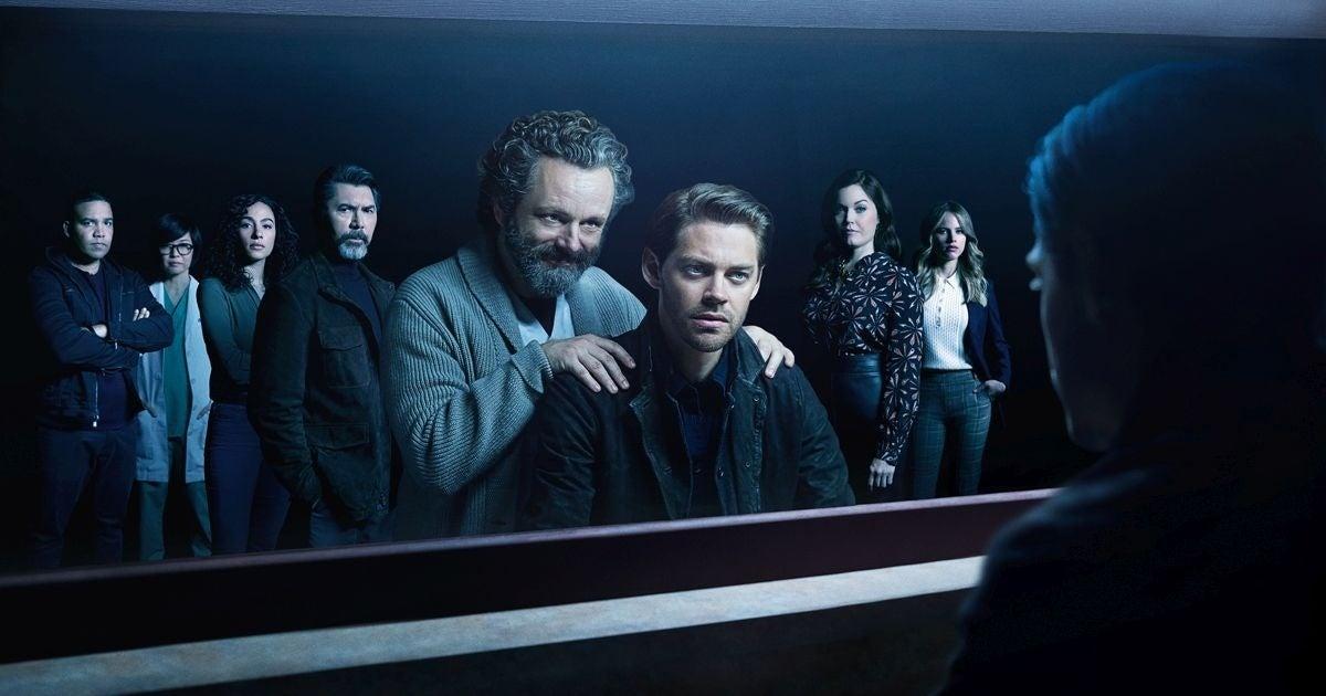 prodigal son season two cancelled