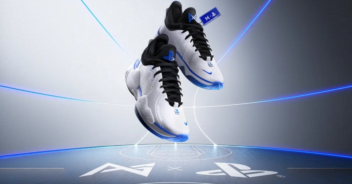 PS5 kicks