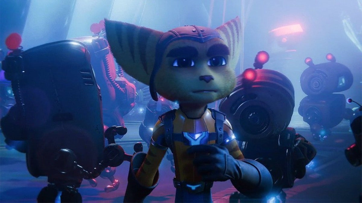 ratchet and clank nemo dance new cropped hed