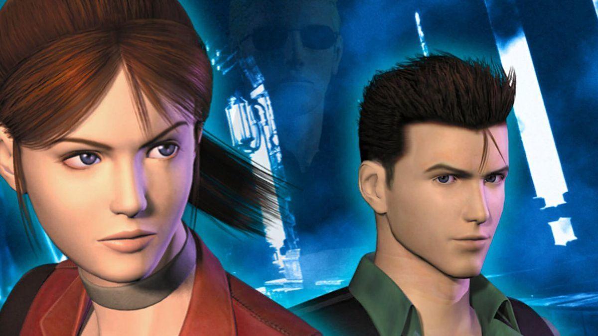 Resident Evil CV