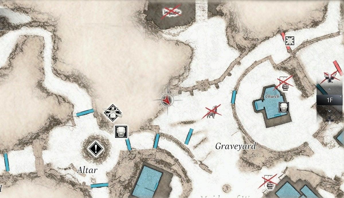 Resident Evil Village Juicy Game