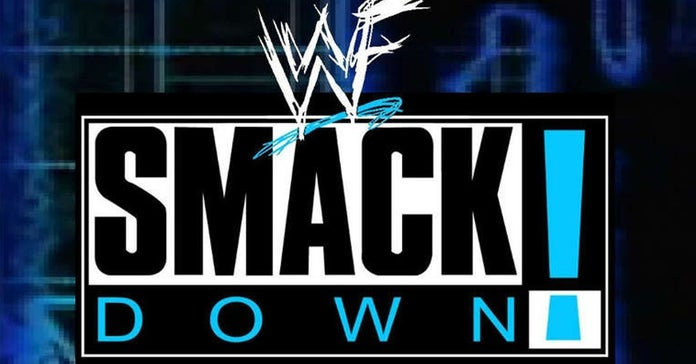 Retro-SmackDown-Logo