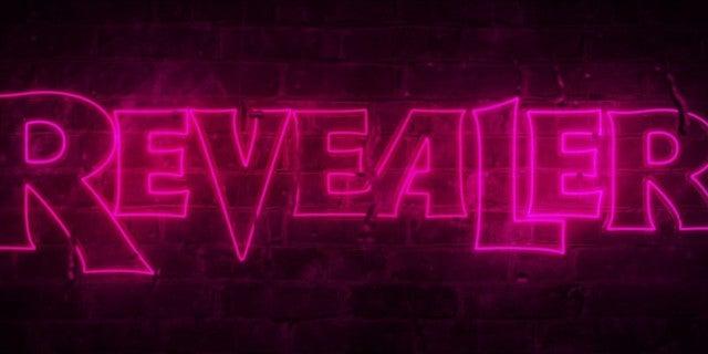 Revealer_Title Logo