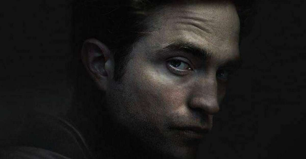 Robert Pattinson Happy 35th Birthday