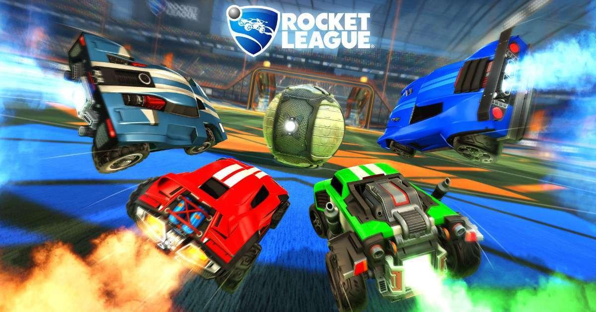 Rocket League-1