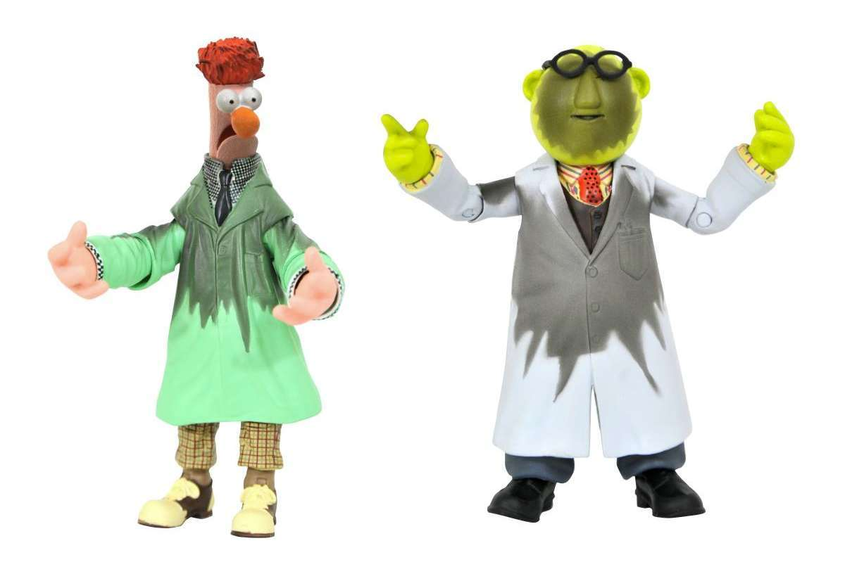 sdcc-muppets