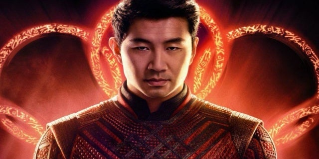Shang Chi and the Legend of the Ten Rings Marvel Studios