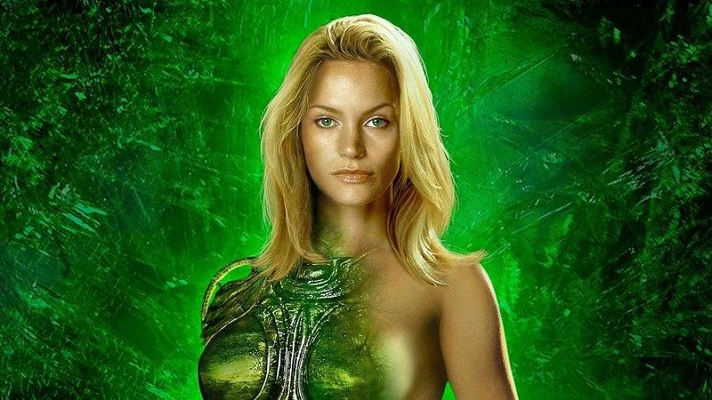 Species Movie
