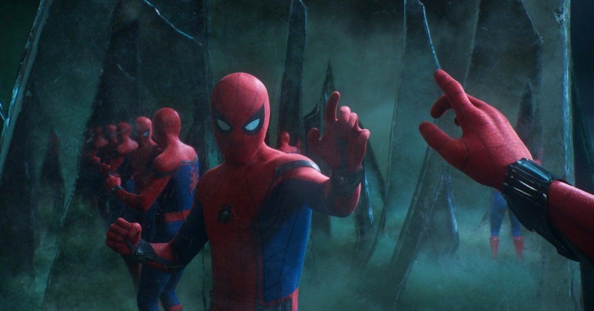 Spider-Man No Way Home Trailer Tom Holland Birthday Fans Hope