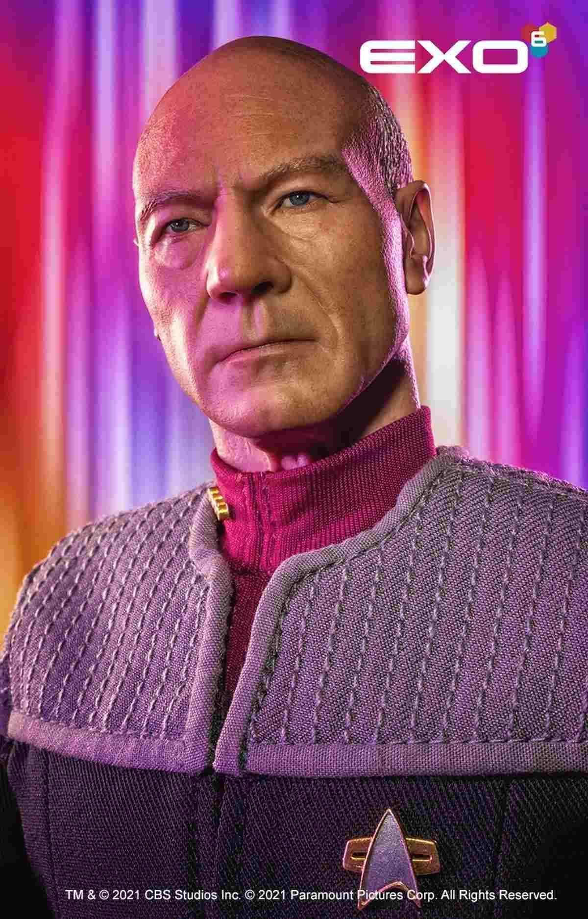 Star Trek First Contact Picard Exo 6 3