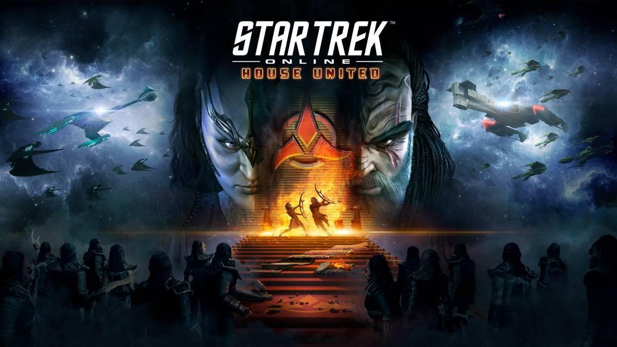 Star Trek Online House United
