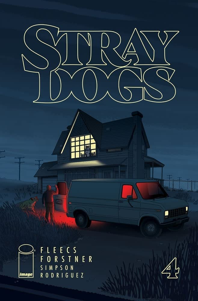 Stray Dogs #4