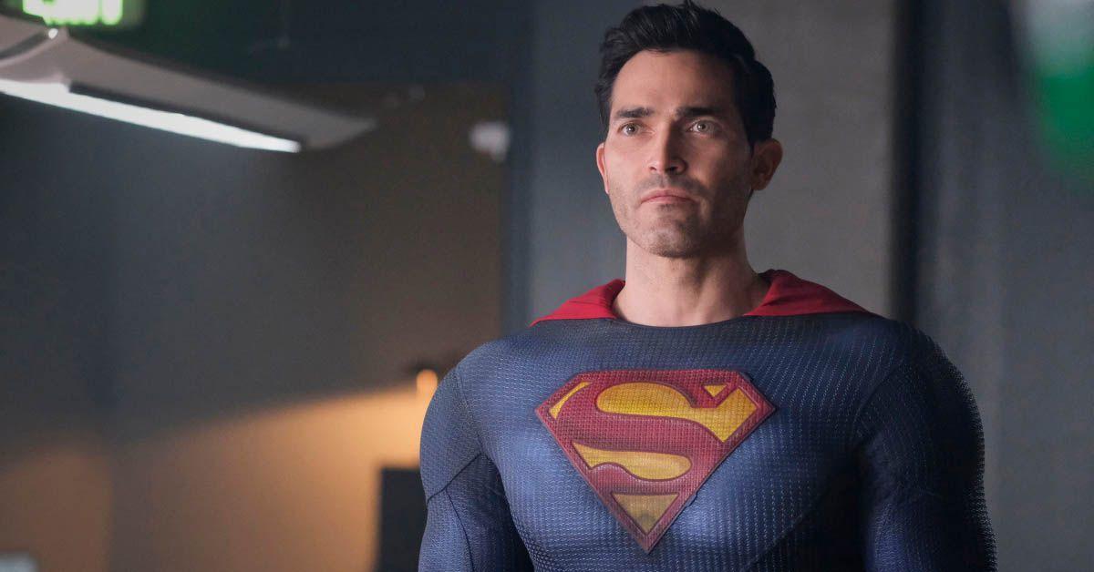 superman and lois broken trust