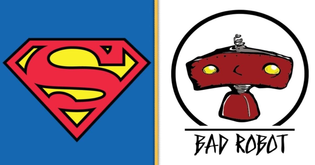 Superman Reboot JJ Abrams Bad Robot