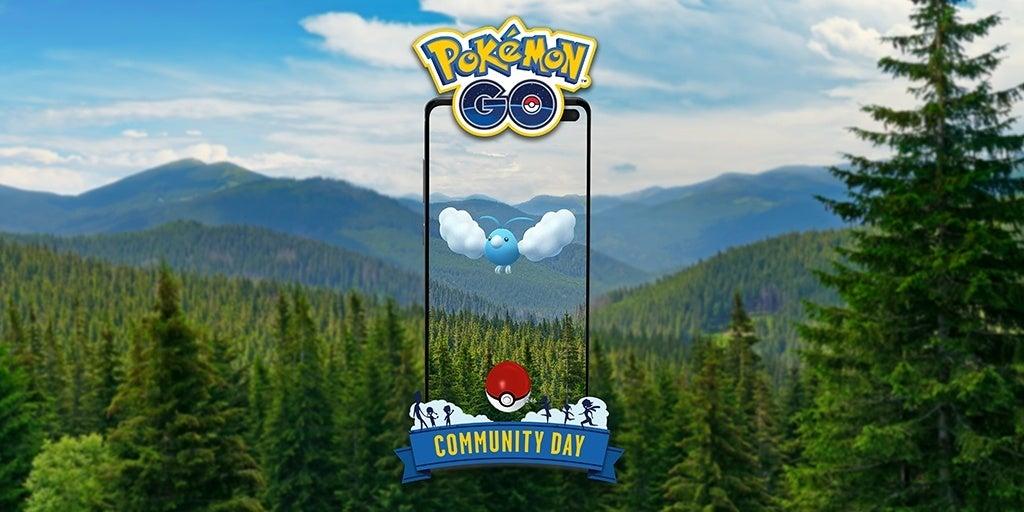 swablu community day