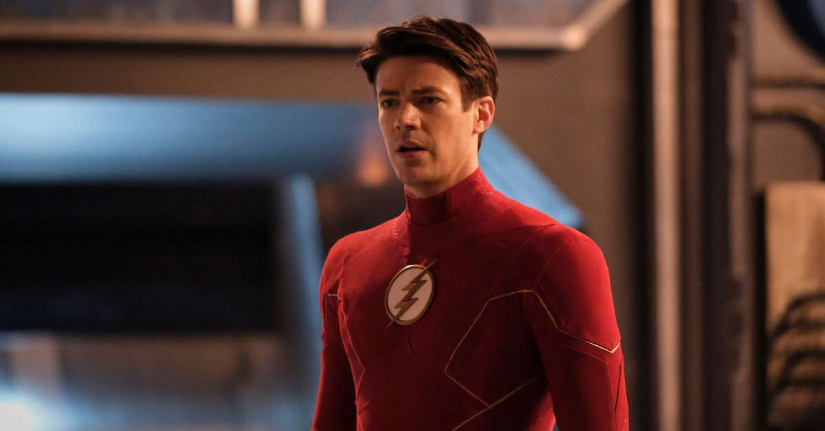 the flash family matters part 2