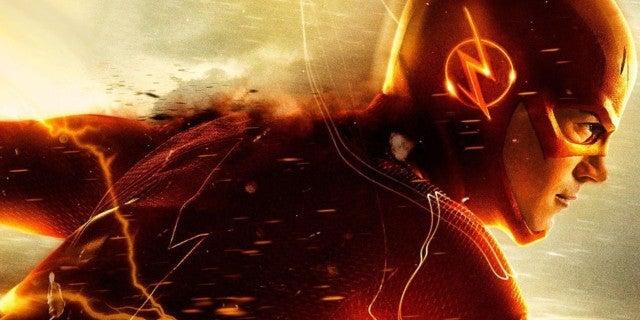The Flash Nora Allen West XS Return Episode 150