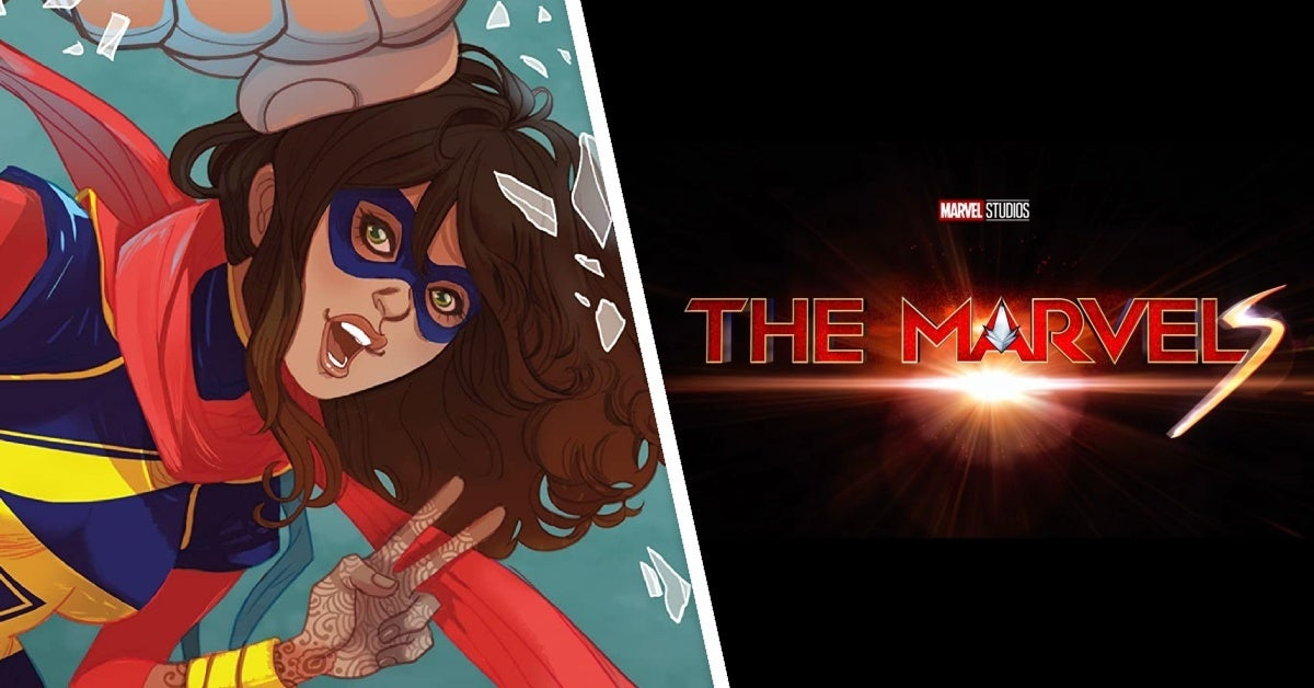 the marvels ms marvel kamala khan