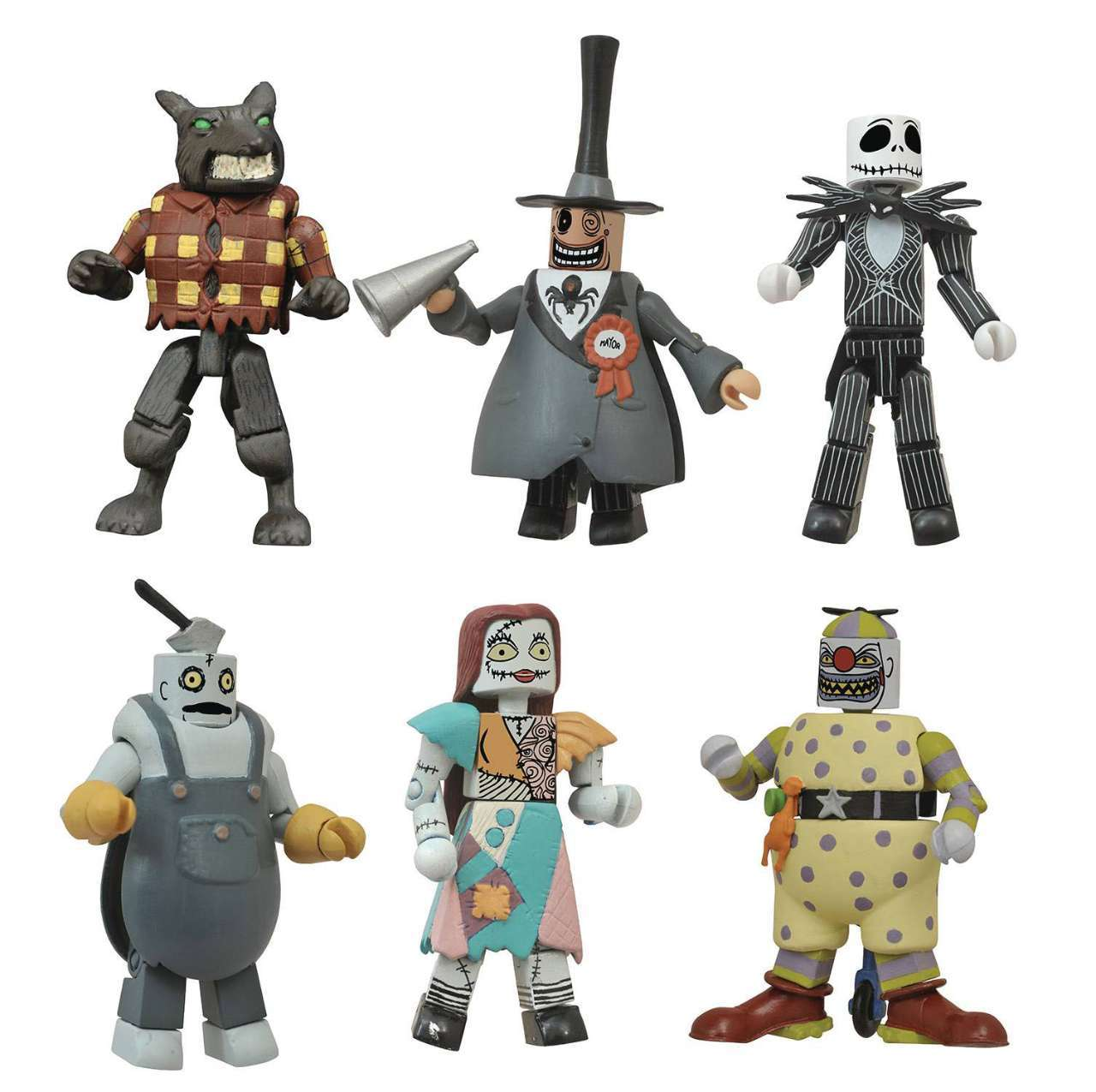 the-nightmare-before-christmas-minimates-sdcc-2021