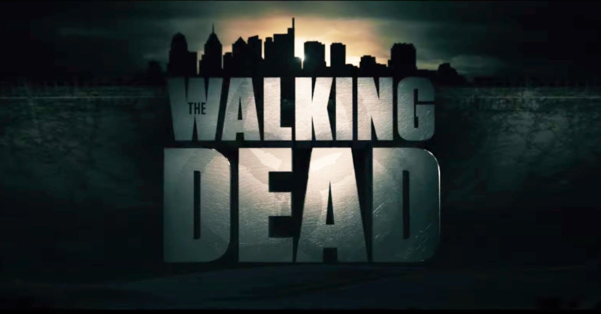 The Walking Dead Movie Rick Grimes