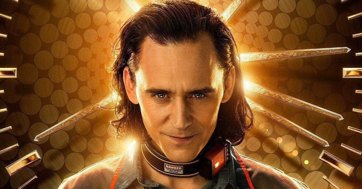 Tom Hiddleston Loki Season 2 Teaser Preview