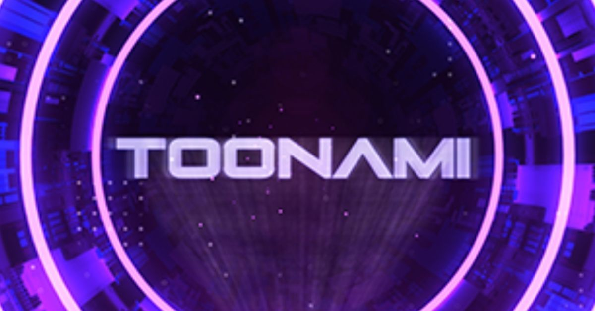 Toonami Adult Swim