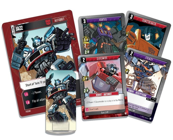 Transformers-Deck-Building-Game-2