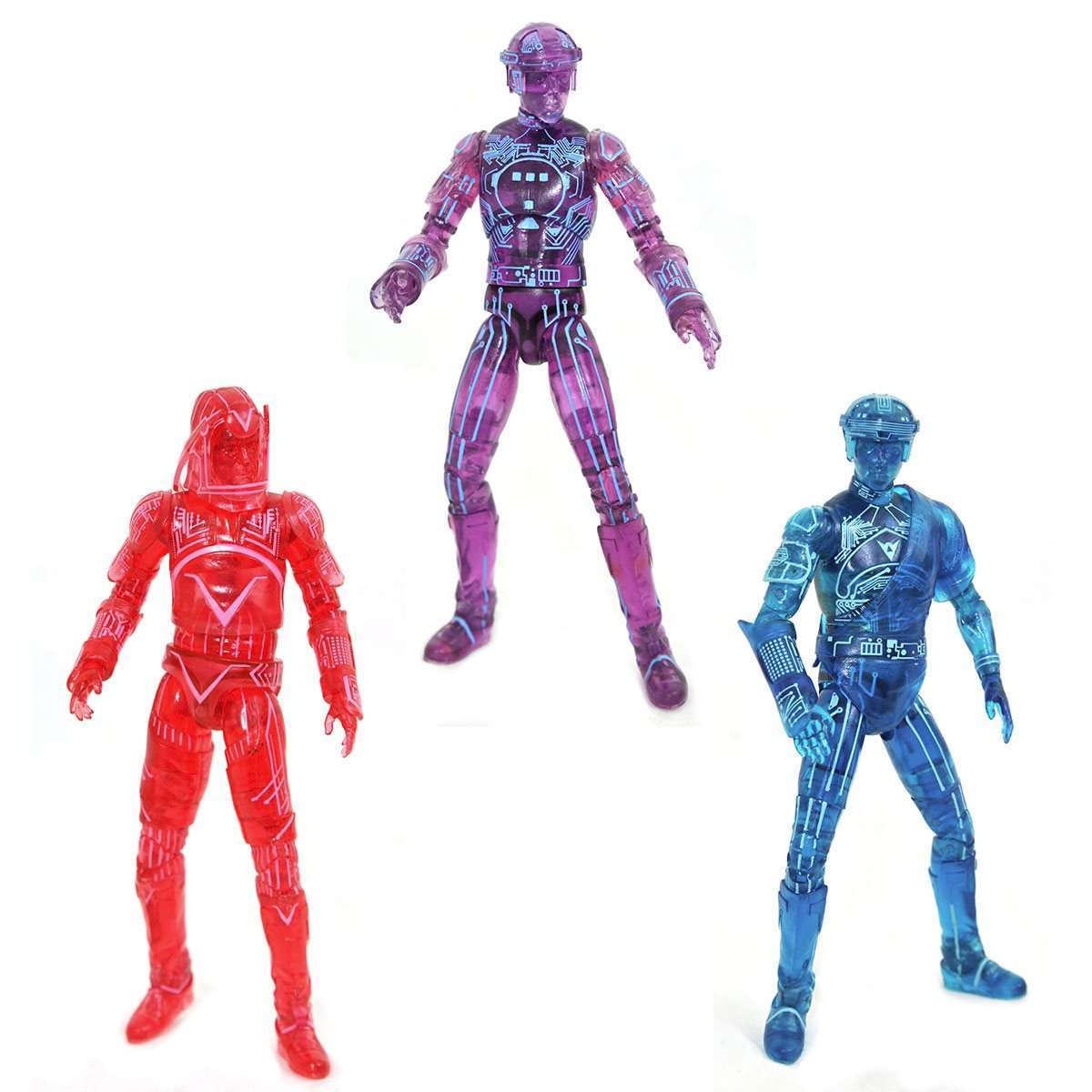 tron-figures