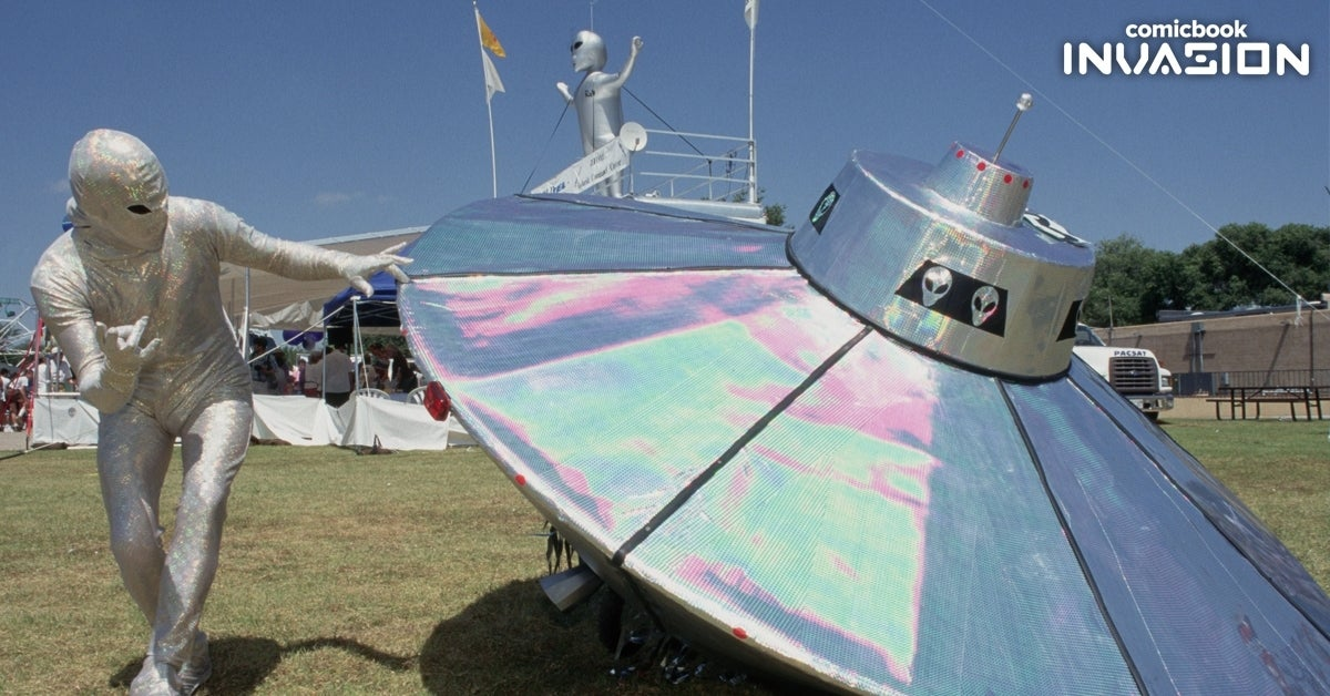 ufo festival