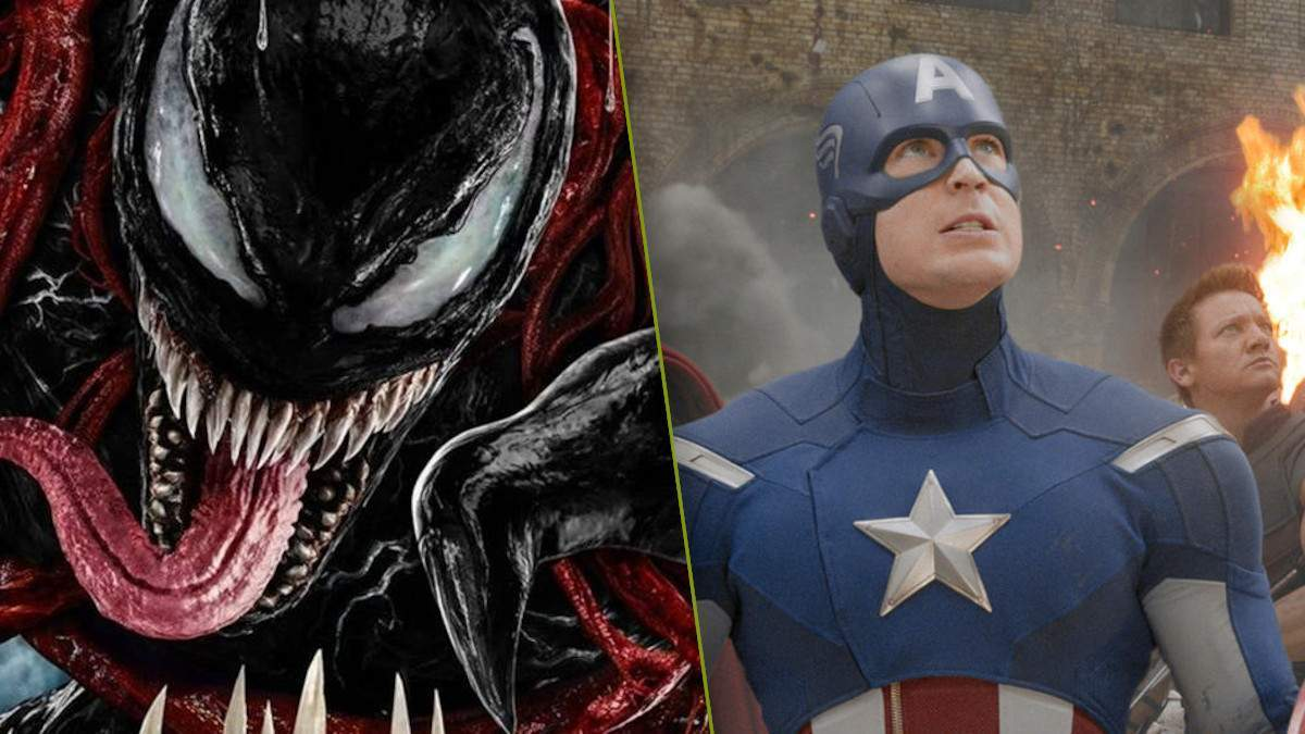 Venom 2 Avengers Reference