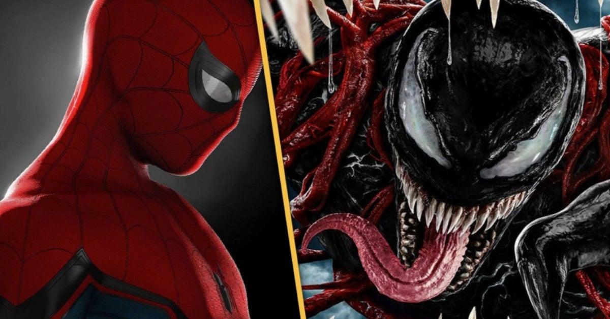 Venom 2 Let There Be Carnage Spider-Man MCU comicbookcom
