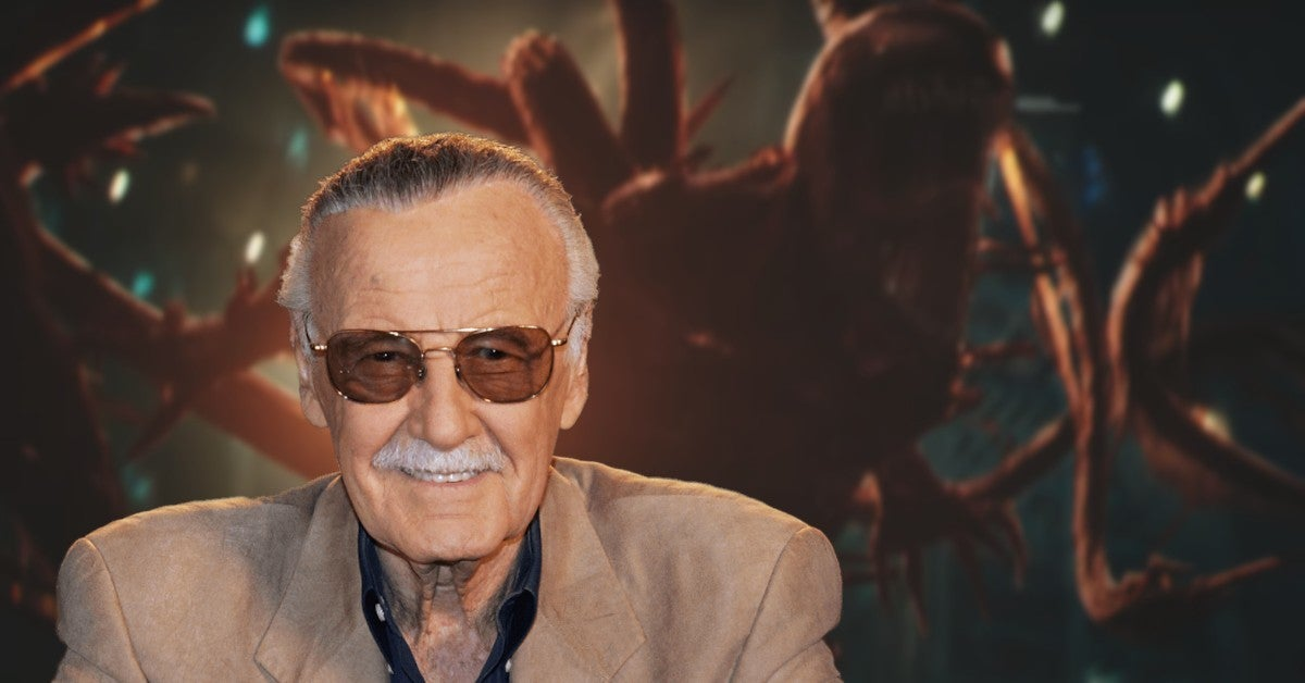 Venom 2 Let There Be Carnage Stan Lee Cameo Revealed Trailer