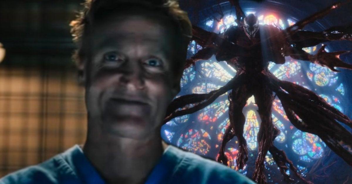 Venom 2 Trailer Woody Harrelson Carnage Reactions
