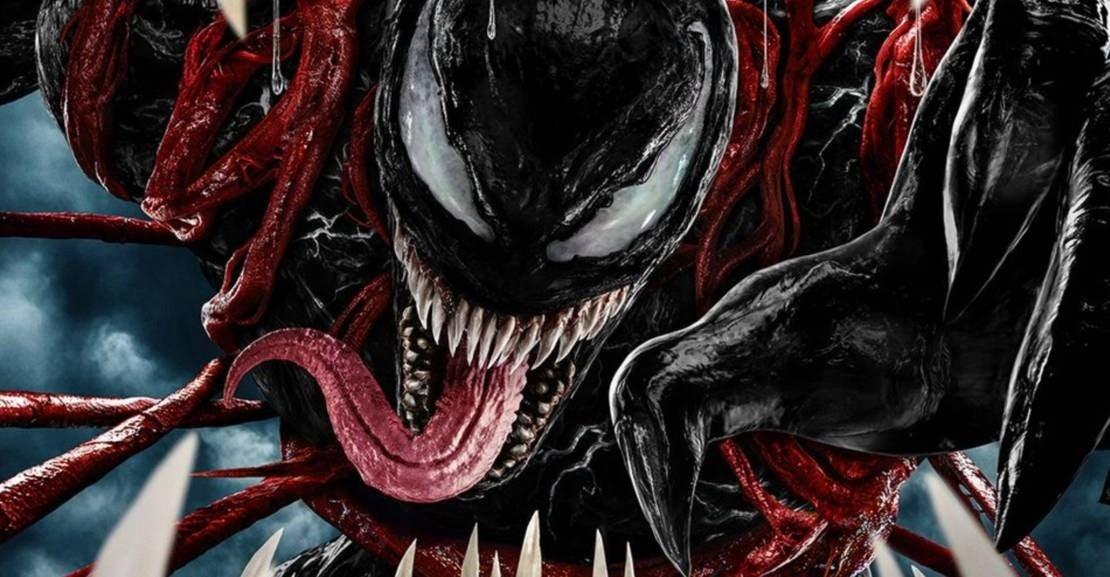venom carnage poster header marvel