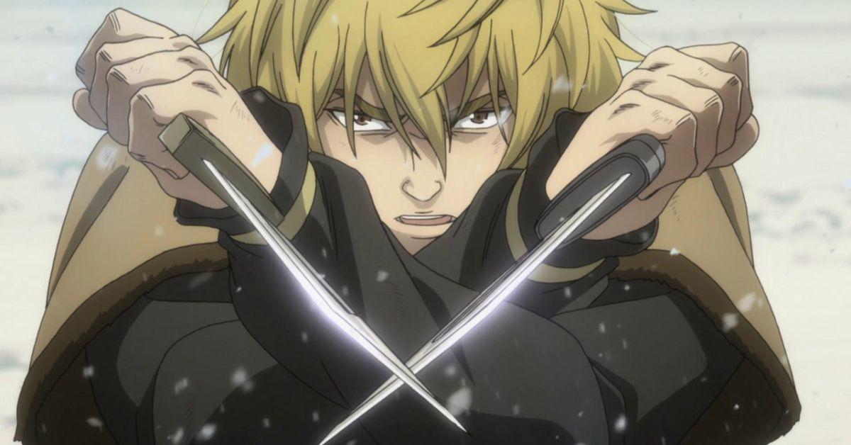 Vinland Saga Sentai Filmworks